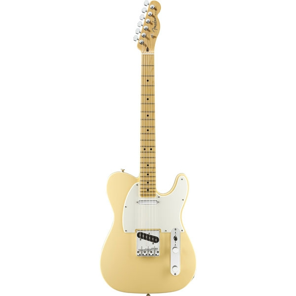Fender - Tele-bration - Telecaster Empress Vintage White Maple [0170143741]