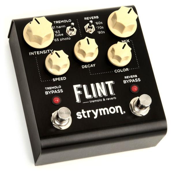 Strymon - Flint Tremolo & Reverb