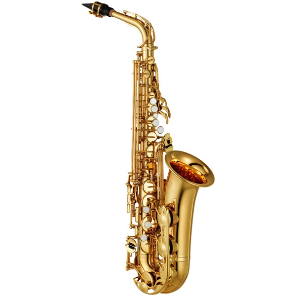 Yamaha - [YAS280] Saxofono contralto