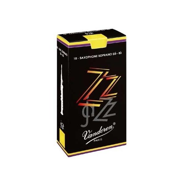 Vandoren - ZZ - [SR402] ANCIA SAX SOPRANO ZZ 2