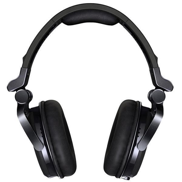 Pioneer - [HDJ-1500-K] Cuffie professionali per DJ Nere