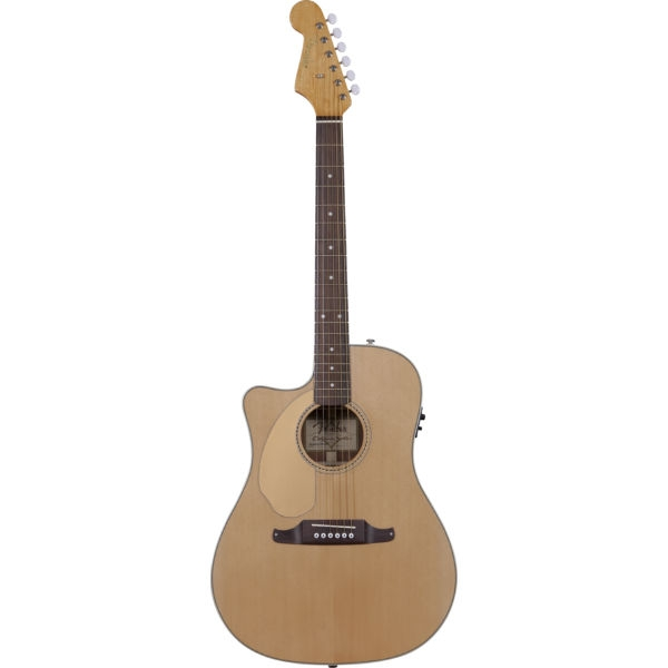 Fender - California - [0968605021] Sonoran SCE Left Handed Natural