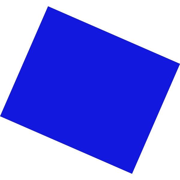 Proel - [PLGLFGB] Foglio di gelatina per fari Blu