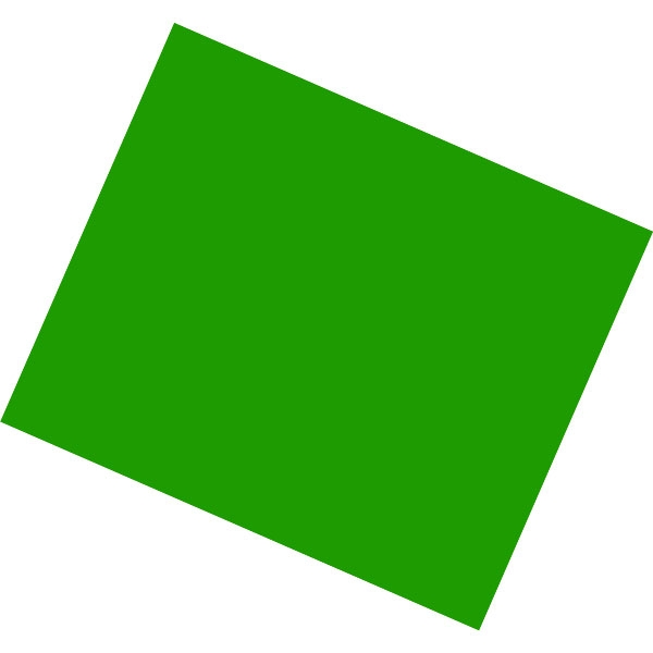 Proel - [PLGLFGG] Foglio di gelatina per fari Verde