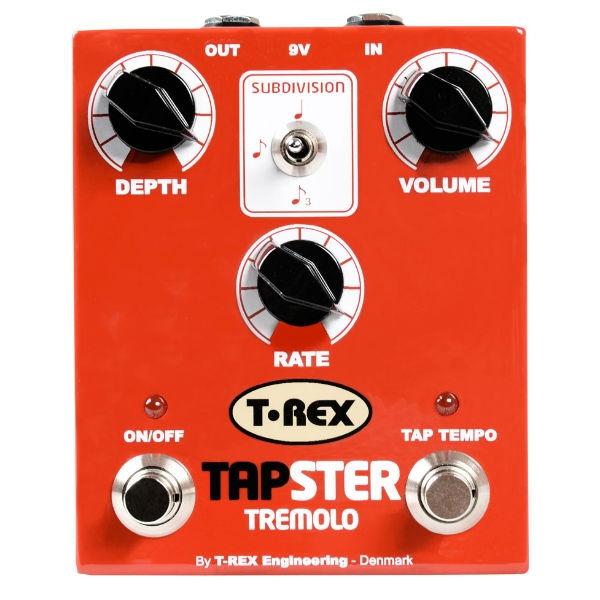T-Rex - [Tapster] Tremolo