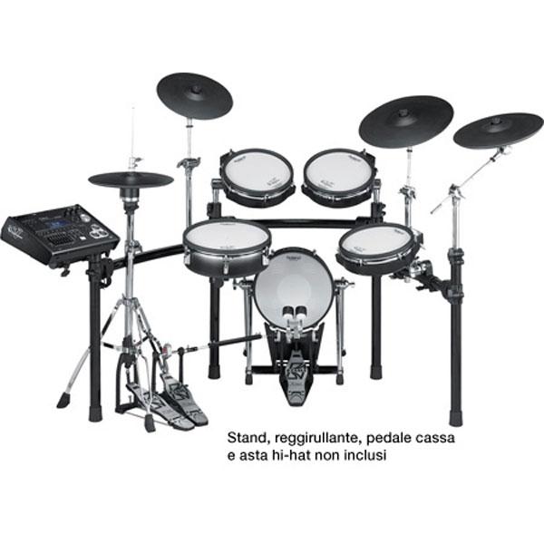 Roland - V-Drums - [TD30K] Batteria elettronica