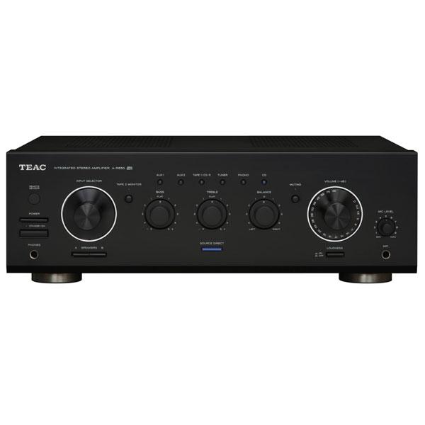 Teac - [AR 650] Amplificatore Stereo HI-FI 1000W X2