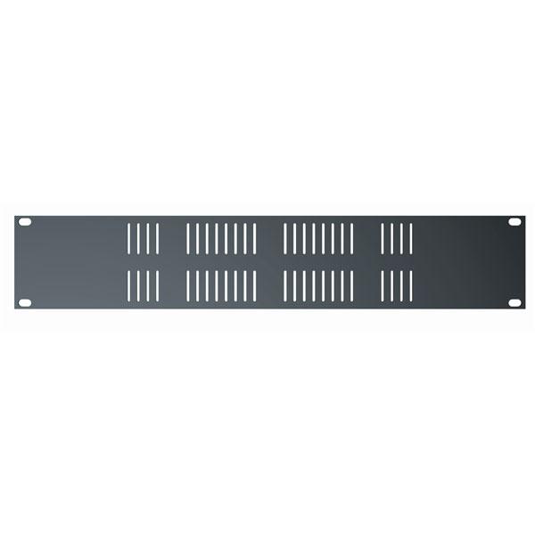 Quik Lok - [RS277] Pannello 2 unità rack