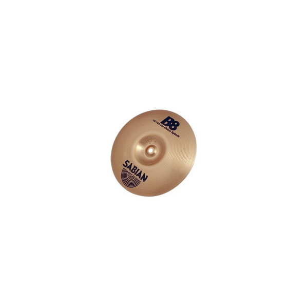 Sabian - B8 china splash 10