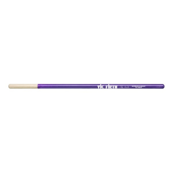 """Vic Firth - [WC-SAA2] Bacchette x timbales """"El Palo"""" Alex Acuna"""