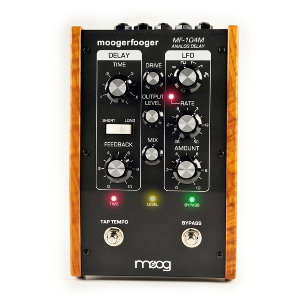 Moog - Moogerfooger Mf-104M Analog Delay