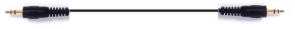 Thender - [15-580] Cavo 3,5st Plug-3,5 Plug m 0,7