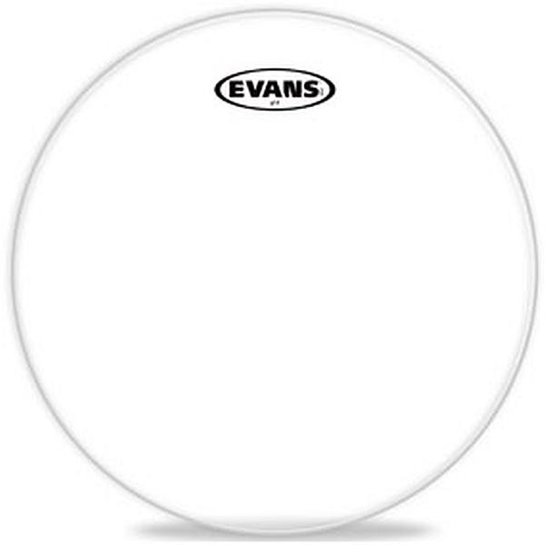 Evans - Genera G14 - [JDTT12G14] Pelle 12 Trasparente