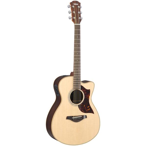 Yamaha - [AC3R] Chitarra elettroacustica