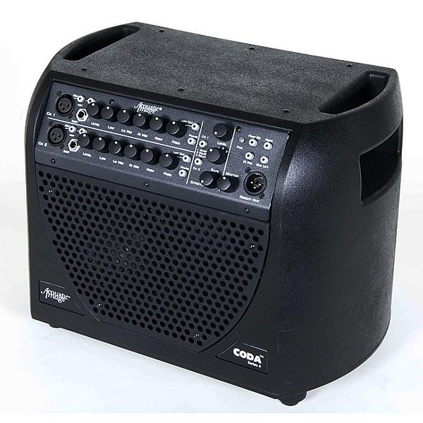 Acoustic Image - CODA S4Plus 2 Canali