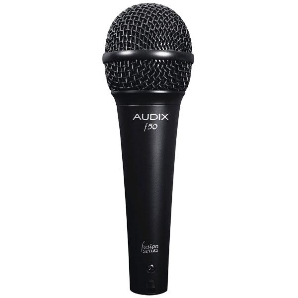 Audix - [F50] Microfono Dinamico Vocale