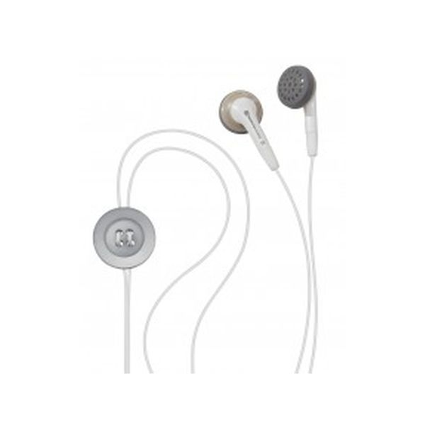 Beyerdynamic - [DTX 11 IE] Earphone Shine - Grigio chiaro