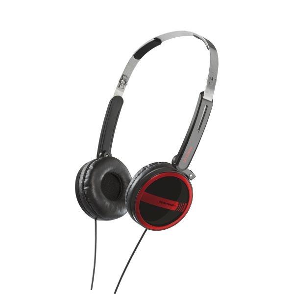 Beyerdynamic - [DTX 300 P] Cuffia Rosso/Nero
