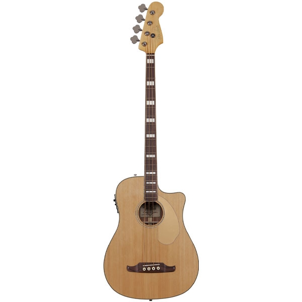 Fender - [0968603021] Kingman Bass SCE