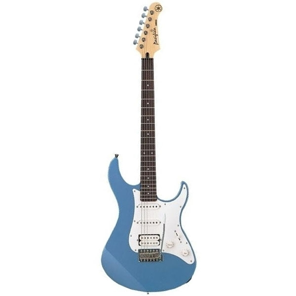Yamaha - Pacifica - [PAC112J-LPB] Pacifica Lake Placid Blue Rosewood