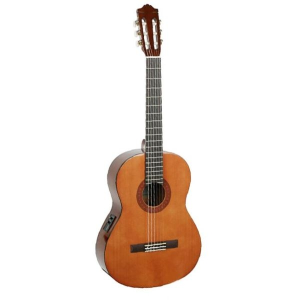 Yamaha - [CX40II] Chitarra classica elettrificata