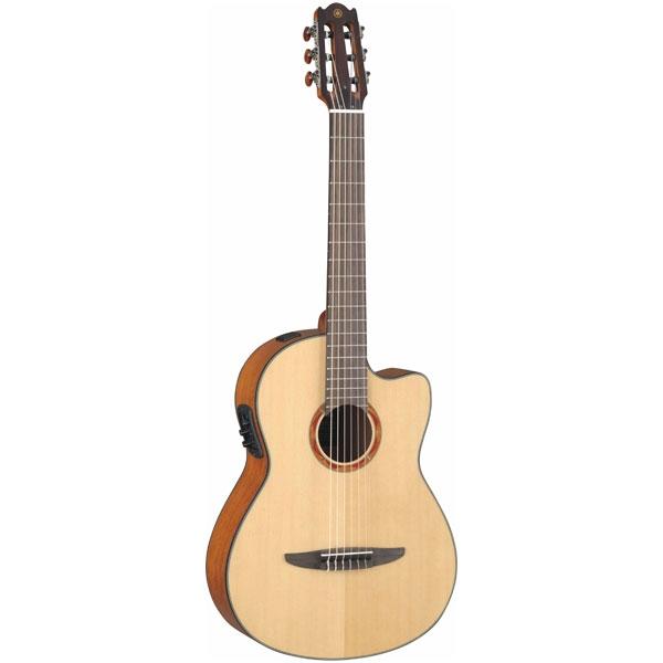 Yamaha - NX - [NCX700] Chitarra classica elettrificata