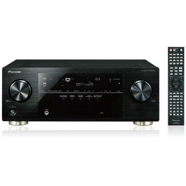 Pioneer - [VSX-922-K] Sintoamplificatore AV a 7.2 canali Nero