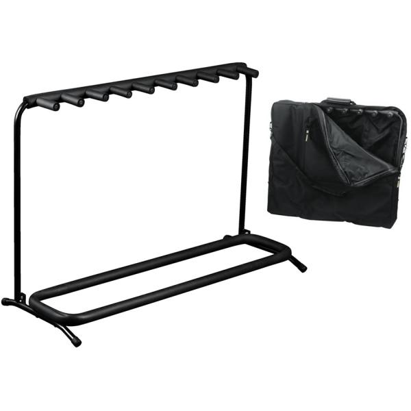 Rockbag - [RS20863B/B/2] Multi Stand 9 Posti + borsa