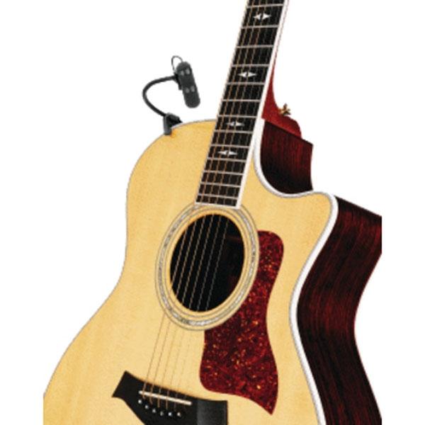 Dpa - d:vote - [DV4099G] Microfono a clip per chitarra