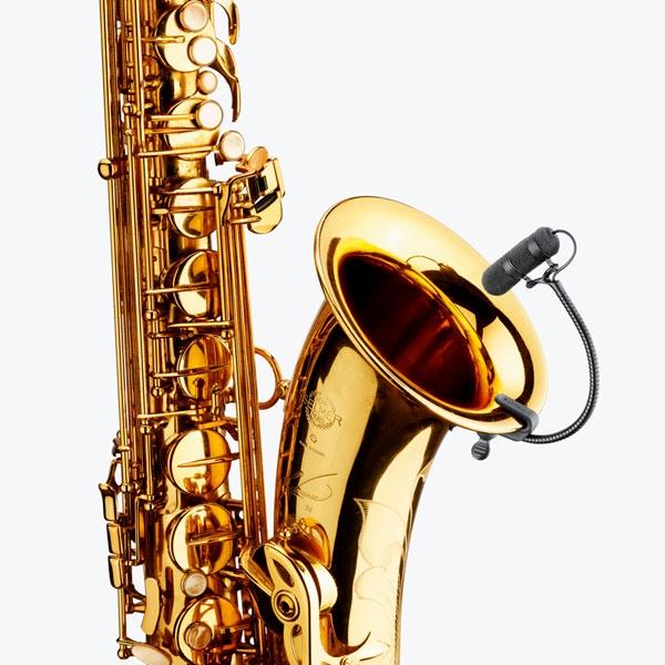 Dpa - d:vote - [DV4099S] Microfono a clip per sax e clarinetto basso
