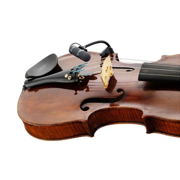 Dpa - d:vote - [DV4099V] Microfono a clip per violino e mandolino