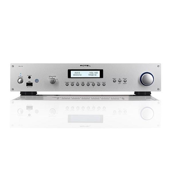 Rotel - Serie RA - [RA12] Amplificatore integrato.