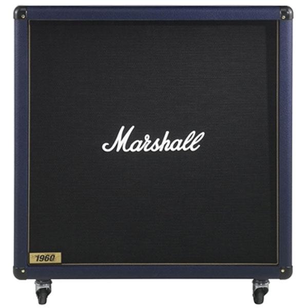 Marshall - 1960AJSB  Satriani Cassa  Blu