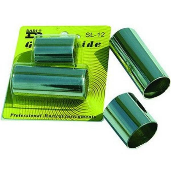 Dadi - [101215] SL12 Coppia Slides in metallo 2 Pz