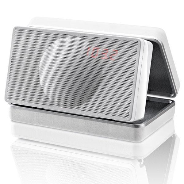 Geneva - XS - Sistema audio XS Bianco