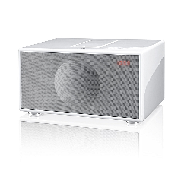Geneva - M - Sistema audio wireless  M Bianco