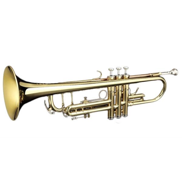 Grassi - [TR210] Tromba in Sib laccata