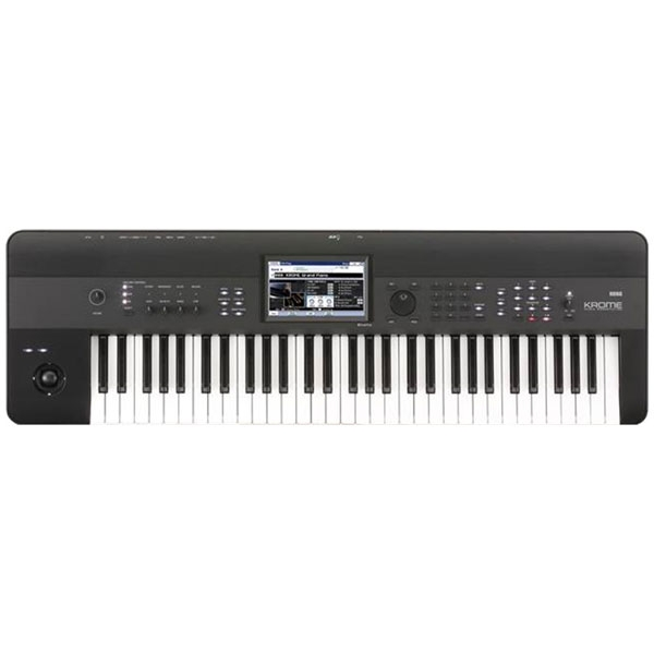 Korg - [KROME-61] Workstation