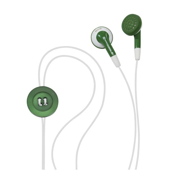 Beyerdynamic - [DTX 11 IE] Earphone Sporty - Verde