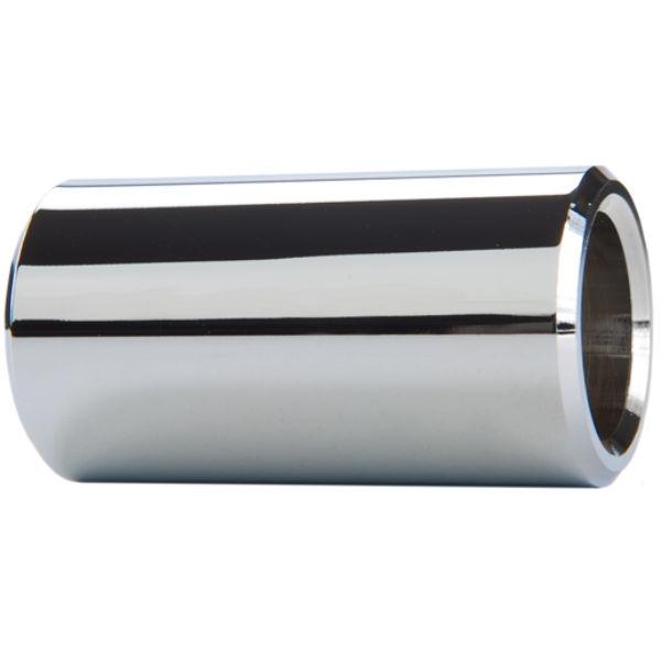 Dunlop - [228] Brass Chromed Slide Medium