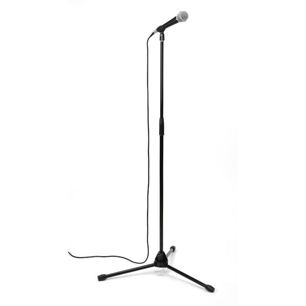 Samson - Vp1 - r21 mic, stand, clip and cable