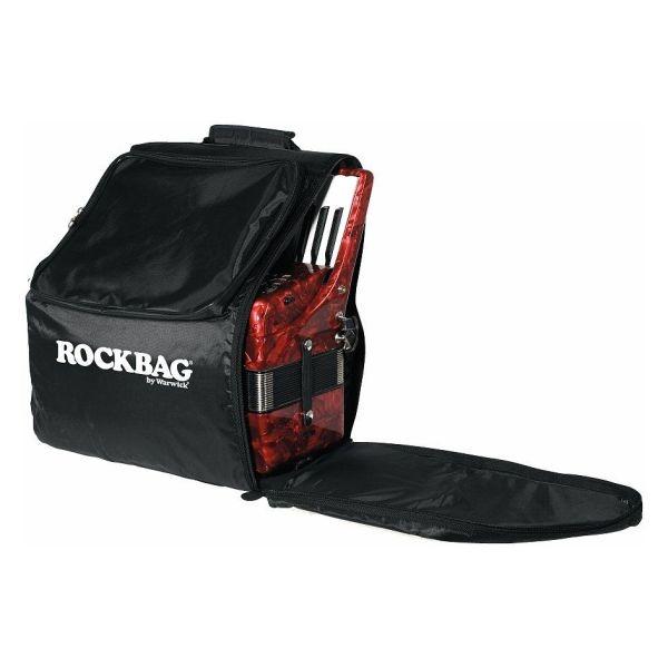 Rockbag - Deluxe - [RB25020B/BE] Borsa per fisarmonica