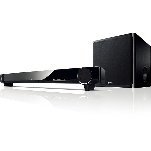 Yamaha - [YAS-201] Sound Bar System Home theatre