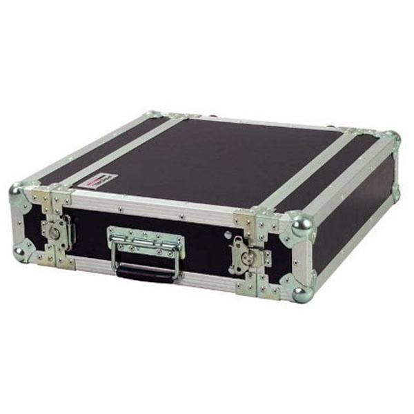 Proel - [CR103BLKM]  Flightcase a rack 3U 19""