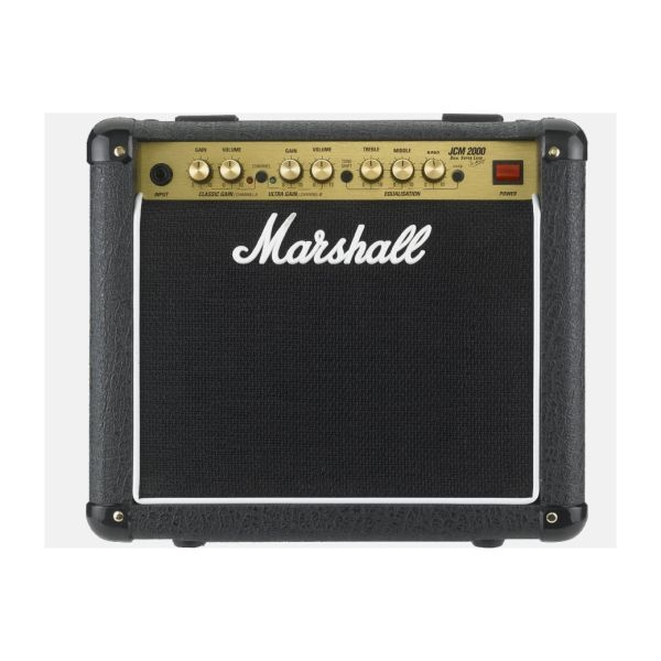 Marshall - [DSL1C] Amplificatore Combo 50° Anniversario - 1990'S Era