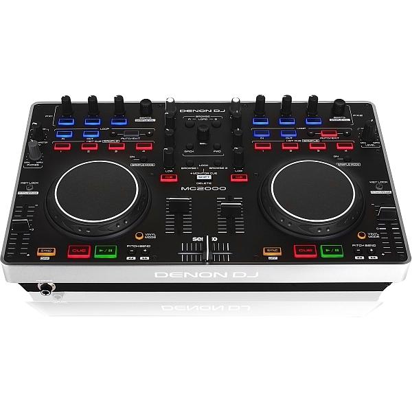 Denon - MC2000 DJ Controller