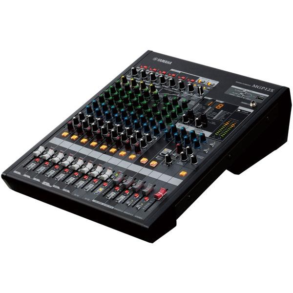 Yamaha - [MGP12X] Mixer 12 canali con effetti