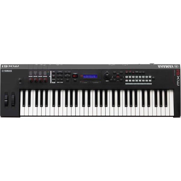 Yamaha - MX61 Music Synthesizer