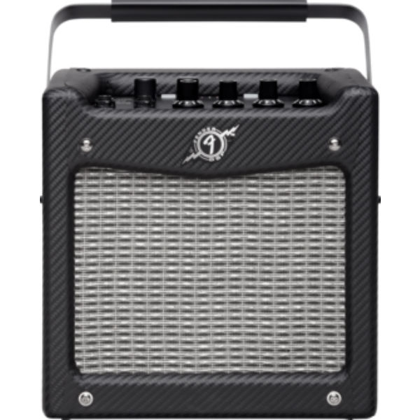 Fender - [2300066900] Mustang Mini Amplificatore per chitarra