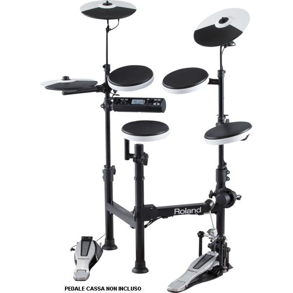 Roland - V-Drums - [TD4KP] Batteria elettronica